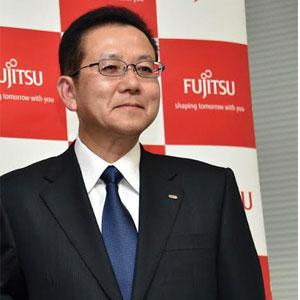 Fujitsu: The Server Transformers