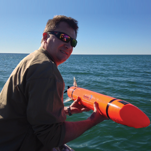 Riptide Autonomous Solutions: Engineering Next-Gen Micro UUVs