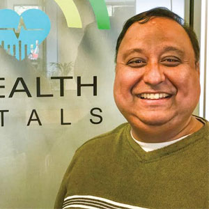 eHealthVitals Inc.: Preventive Care with Next-Gen eHealth Solution