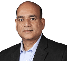 Kavi Associates: Helping Clients Lead with Analytics