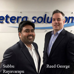 etera solutions, LLC: Integrated Approach for Clinical Development Processes