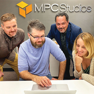 MPC Studios: Built with Knowledge, Delivered with Pride- The Perfect Website