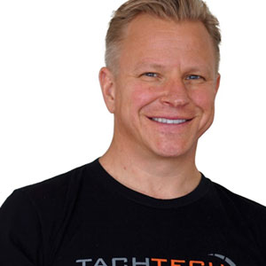 TachTech: Tailored Approach to IT Services
