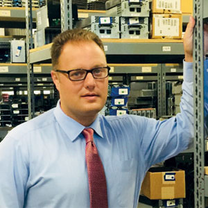 OceanTech: Complete Risk Mitigation with Data Center Decommissioning