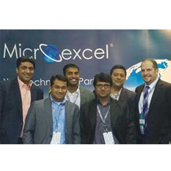 Microexcel: Providing Cost-Effective Microsoft Services