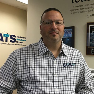 CATS Technology Solutions Group: Providing Single-Source Managed IT Services