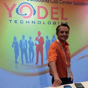 Yodel Technologies: Transforming Contact Center into Revenue Center