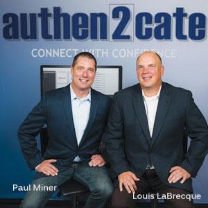 authen2cate: The Dusk of Passwords—Enter Multi-Factor