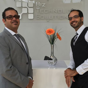 Biz Technology Solutions: One Stop Shop—Complete Turnkey Solutions
