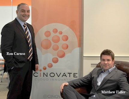 Cinovate Cloud Innovation: Attaining Strategic Goals through Customized Solutions