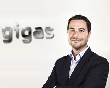 Gigas: High-Performance Cloud Infrastructure Specialist
