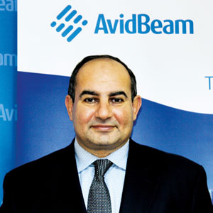 AvidBeam: Harnessing the Power of Big Data in Video Analytics