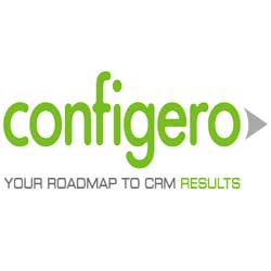 Configero: Helping Enterprises Maximize their Investments on CRM