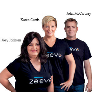 Zeevo Group: Fostering an Inevitable Enterprise Architecture