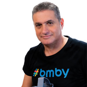 BMBY Software Systems: The Amazon of Real Estate