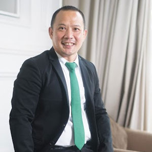 Deltadata Mandiri: Architecting Next-Gen Enterprises