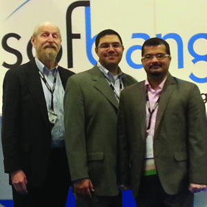 Sofbang LLC: The Key to the Oracle Cloud Platform