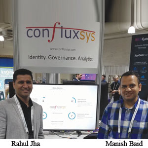 Confluxsys: Intelligent Identity Governance