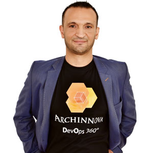 Archinnova: Ushering the DevOps Wave in the Middle East