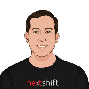 NextShift: What's next in HealthTech<sup>™</sup>?