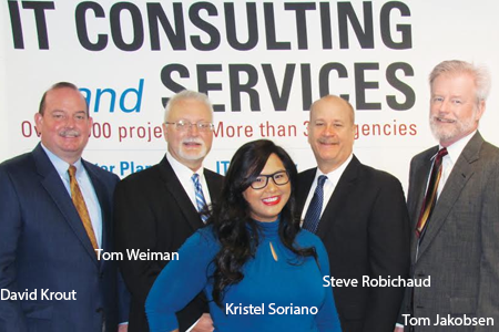 ClientFirst Technology Consulting: Bringing Innovation, Optimization, and Measurement to Local Government