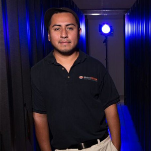 HostDime: Managed Hosting Servers to Global Collocation Services for the Enterprise