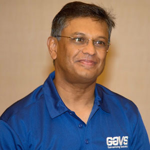GAVS Technologies: Creating Zero Incident Enterprises