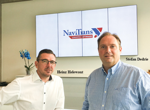 NaviTrans Logistic Software: Logistics Software for Business Excellence