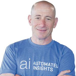 Automated Insights: Better Data Insights with Natural Language Generation