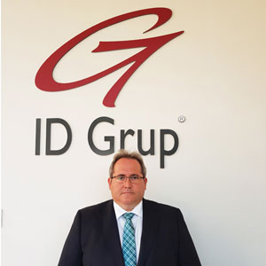 ID Grup: Leveraging NetApp to Deliver Increased Productivity
