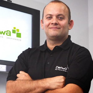 DenwaIP: Pathway to Optimized Communication