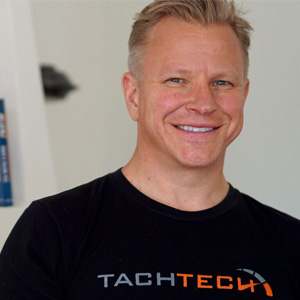 TachTech: Accelerate IT Innovation Globally