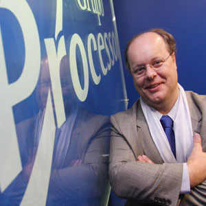 Processor:  Innovative technologies to generate results