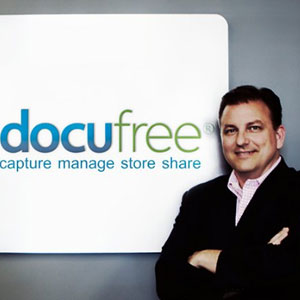 Docufree: An End-to-End Document Management Solution for Improved Security, Compliance & Accessibility