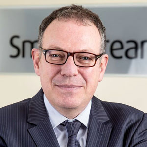 SmartStream Technologies: A Real-time, Pre-Emptive Approach to Back-Office Processing
