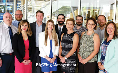 BigWing Interactive: Navigating the Digital Marketing Space