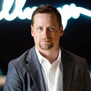 Neon Canvas: Building Powerful Brands