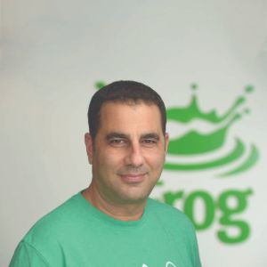 JFrog [NASDAQ: FROG] : Spearheading The Liquid Software Revolution