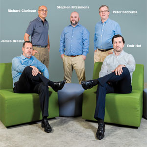 Matrix Technology Group:  A True Partnership For Unmatched Value