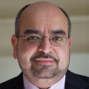 GCOM: Kamal Bherwani on GCOM's Commitment to Justice and Public Safety