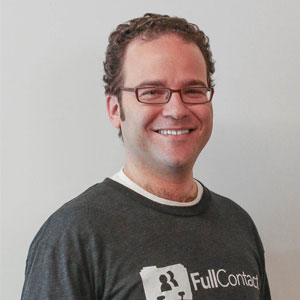 FullContact: Fully-Connected Contact Management