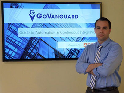 GoVanguard: DevOps Automation to Tackle Business Challenges