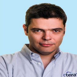 CTERA Networks: Bridging the Gap Between Cloud Storage and Local Storage