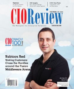 CIO Oracle 100
