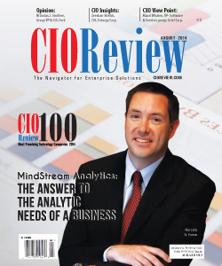 CIO Review 100