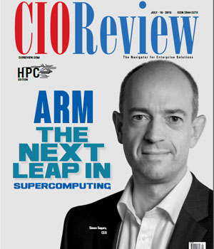 20 Most Promising HPC Solution Providers - 2019