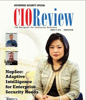 20 Most Promising Enterprise Security Companies - 2016