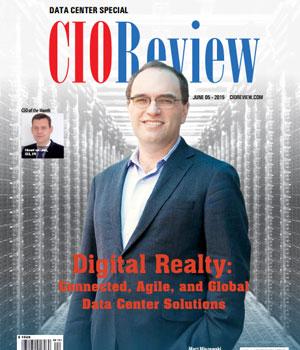 20 Most Promising Data Center Solution Providers 2016