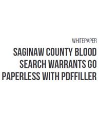 How an Online PDF Editor Transformed Legal Document Transactions Between Courts and Police
