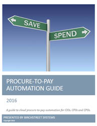 Procure-to-Pay Automation Guide